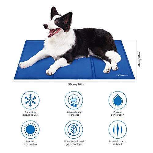 Zoom IMG-2 lauva tappetino per cane rinfrescante