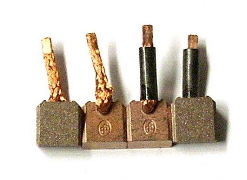 Escobillas de carbón motor de arranque Denso 7x13x15,5