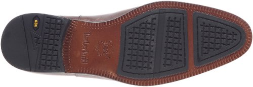 Timberland City Adventure Auburndale, Chaussures à lacets homme Marron