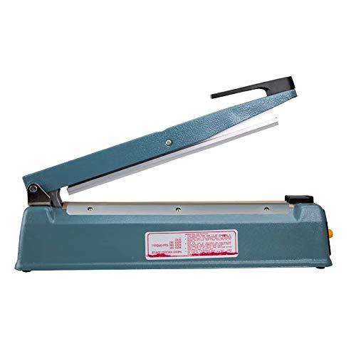 Wy-sealer macchina per la sigillatura di sacchetti di alimenti con film plastico a tenuta di calore a tenuta stagna