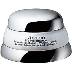 Shiseido Crema Facial Bio-regenerador Revitalizante Antiedad y Antimanchas 50 ml