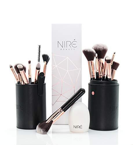 Niré Beauty Ultra Premium Kit - Édition Or Rose