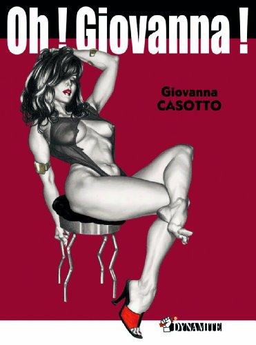 Oh! Giovanna! par Giovanna Casotto