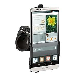 Support pour vélo pour Huawei Ascend Mate 7 Votre portable est bien en place