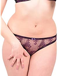 What Katie Did Knickers Lace 60s Joan