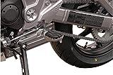 SW-MOTECH ION Fußrasten-Kit für Kawasaki Versys 650 / ZRX1200 / Z1000 / Z900RS