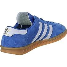 adidas Hamburg Uomo Sneaker Blu