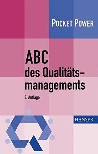 ABC des Qualitätsmanagements thumbnail