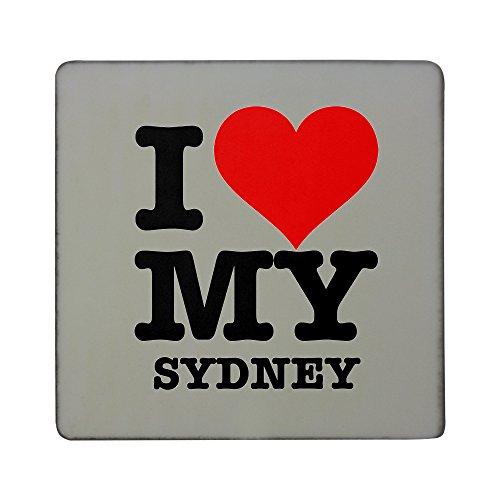 hardboard-square-fridge-magnet-with-i-love-my-sydney