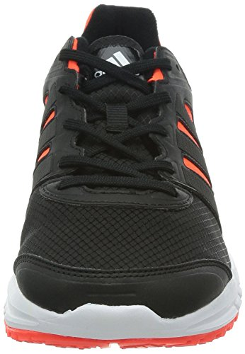 adidas Herren Duramo 6 Sneaker Schwarz