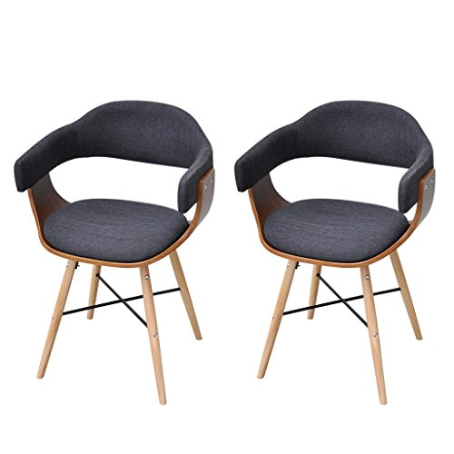 vidaxl-2-chaises-en-bois-cintr-avec-revtement-tissu