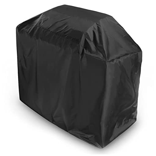 Barbecue-Cover-Ankier-Heavy-Duty-Waterproof-Polyester-BBQ-Grill-Cover-Large-170cm-Black