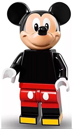 Preisvergleich Produktbild Lego Minifigures Disney Series 71012 (Mickey Mouse)