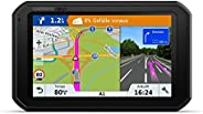 Garmin dezl780 Full EU LMT-D Navigationshandgerät - Europakarte inklusiv lebenslangen Kartenupdates, LKW-spezifische Routing