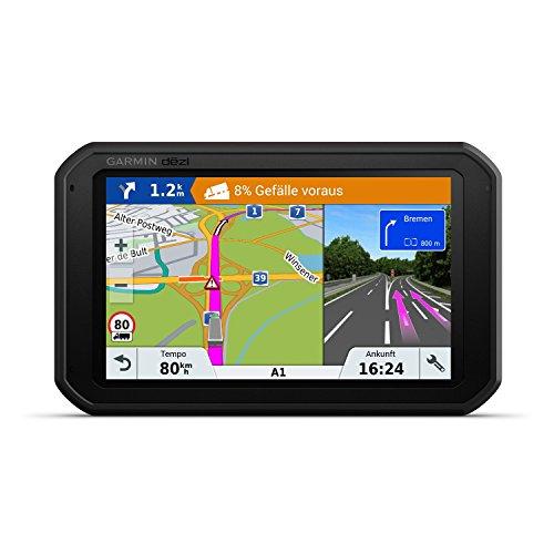 Garmin Dezl 780 LMT - GPS Poids Lourds 46 pays