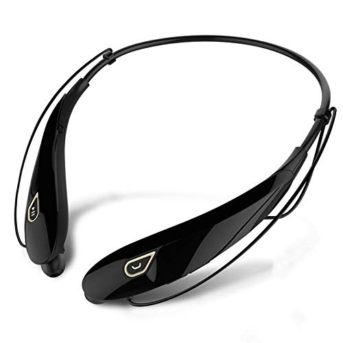 Faltbares Bluetooth-Headset mit kabellosem Headset Noise-shield-wireless-bluetooth