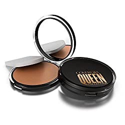 COVERGIRL Lasting Matte Pressed Powder, Light Golden Q405, 0.37 Ounce