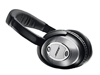 Bose ® QuietComfort 15 Acoustic Noise Cancelling Kopfhörer für Apple Geräte silber/schwarz (B0054JJ0QW) | Amazon price tracker / tracking, Amazon price history charts, Amazon price watches, Amazon price drop alerts