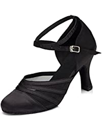 Amazon.co.uk  Ballroom   Salsa - Dance Shoes   Sports   Outdoor ... 0fd03719197b