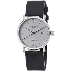 Zeno-Watch Herrenuhr - Bauhaus Automatic - 3644-i3