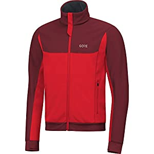 GORE WEAR Herren R3 Windstopper Thermo Jacke