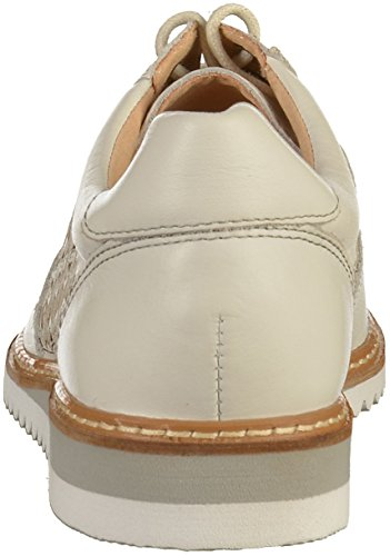 102 Richelieus Femme 23504 Nappa White Caprice Blanc 5Ygx1qREgw
