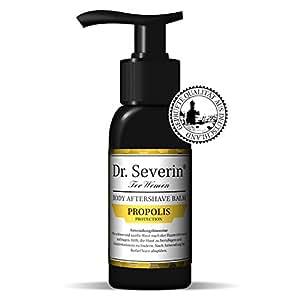 dr severin body aftershave balm propolis protection beruhigt die haut entz ndungshemmend. Black Bedroom Furniture Sets. Home Design Ideas