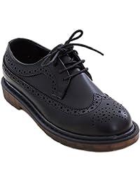 Amazon.it  parigine scarpe donna - Includi non disponibili  Scarpe e ... 93fe870ac2c