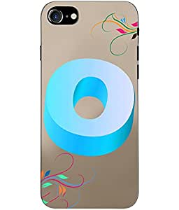 Apple iPhone 7 Mobile Back Cover For Apple iPhone 7; It Is Matte glossy Thin Hard Cover Of Good Quality (3D Printed Designer Mobile Cover) By Clarks