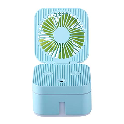 Ventilador eléctrico USB Creativo Ventilador pequeño