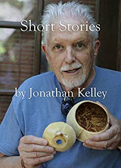 Book cover image for Short Stories by Jonathan Kelley
