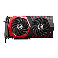 MSI-GeForce-GTX-1080-Gaming-X-8GB-Nvidia-GDDR5X-1x-HDMI-3x-DP-1x-DL-DVI-D-2-Slot-Afterburner-OC-VR-Ready-4K-optimiert-Grafikkarte