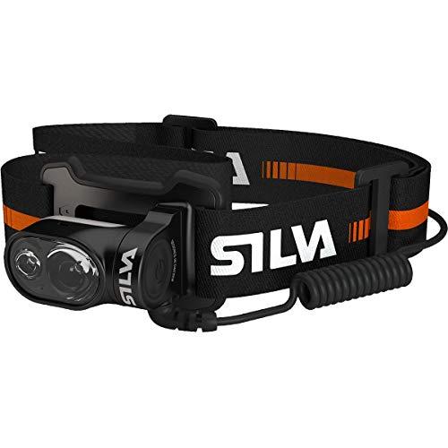Silva Cross Trail 5 Stirnlampe Kopflampe