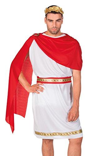 Boland 83805 - Erwachsenenkostüm Caesar, (Amazon Kostüme Toga)