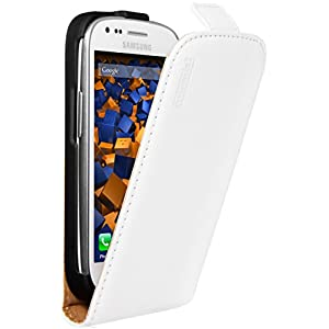 mumbi Flip Cases for Samsung Galaxy