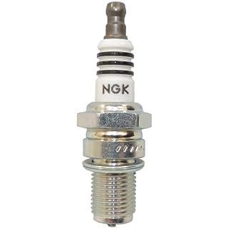 NGK DR 8 EIX Verwendbar für: D8EA, DR8EA, DR8EB, DR8ES, DR8ES-L Zündkerze Iridium