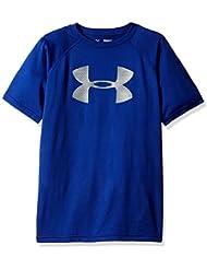 Under Armour Big-Camiseta de deporte para niño Caspian FR: M (talla fabricante: YMD)