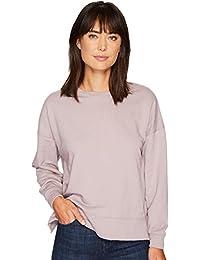 Alternative Womens Getaway Vintage French Terry Sweatshirt