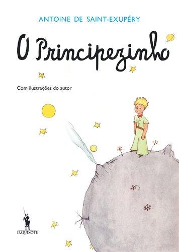 O principezinho : Com ilustrações do autor