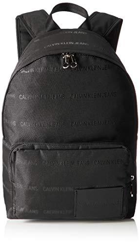 Calvin Klein Herren Sp Essential Campus Bp 45 Schultertasche, Schwarz (BLACK), 45x30x15.5cm