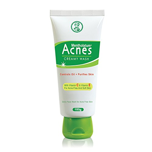 Acnes Creamy Face Wash- Pack of 2 (100 gm each)
