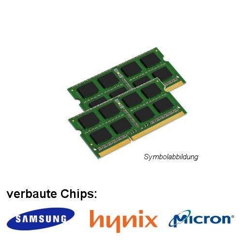 Samsung D2S0800-D2G-MJ3X2-FBA - Memoria RAM DDR2 4