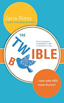 The Twible (English Edition) par [Riess, Jana]