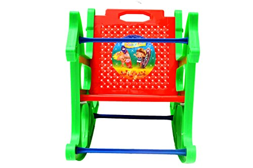 Olly Polly kids high quailty Baby Rocking Chair  available at amazon for Rs.579