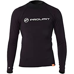 ProLimit 1,5mm langarm Neopren Top / Shirt-52 L