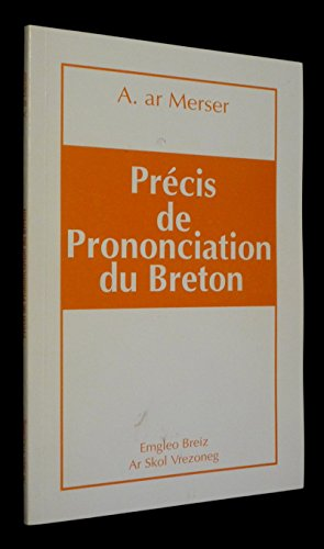 Precis de Prononciation du Breton