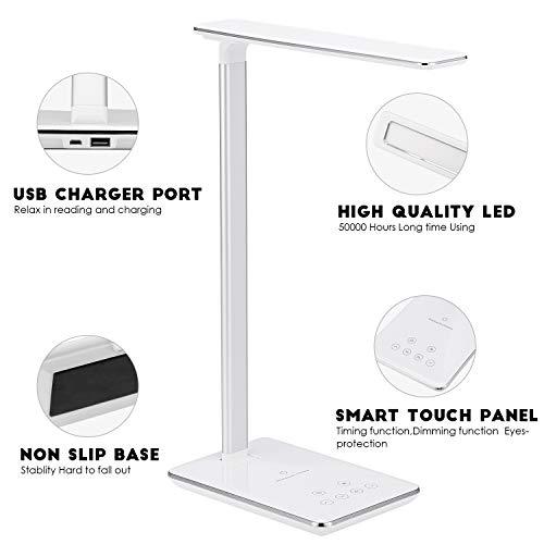 Zoom IMG-2 lampada da scrivania a led