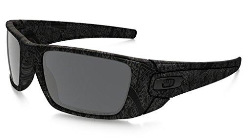 oakley-occhiali-da-sole-uomo-nero-nero-taglia-unica