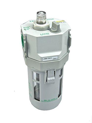CKD L4000 Öler Luftleitung Schmiervorrichtung 1/2