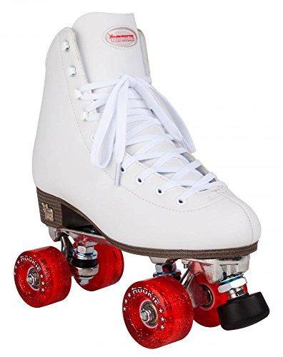 Rookie Rollerskates Classic II RKE-SKA-2303 White Gr. 35,5 (UK 3)